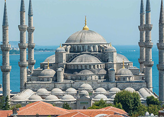 Turquia - Istambul City Break